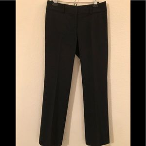 Loft Julie Trouser - Black